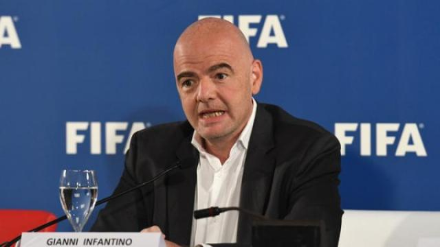 Kuota Kontestan Piala Dunia Naik Menjadi 48 Timnas di Tahun 2026